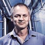 Rupert MacInnes