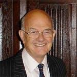 Lord Chief Justice Igor Judge