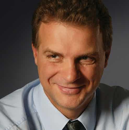 Peter Brien