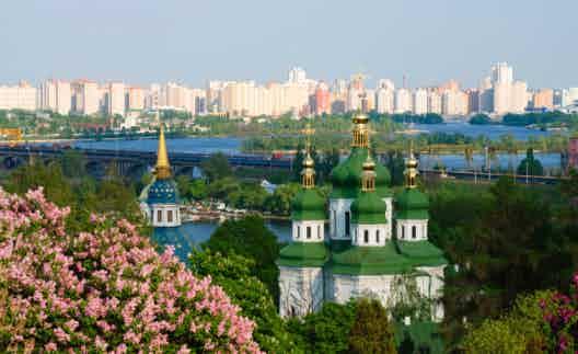 kiev ukraine cis