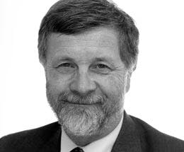 Martin Emmison