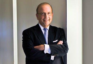 Peter Kalis