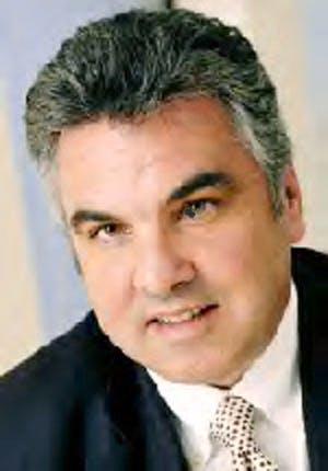 David Mandell