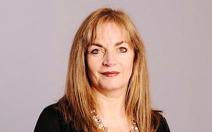 Suzanne Wise
