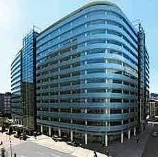 Clydes building