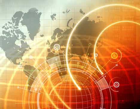 digital world internet