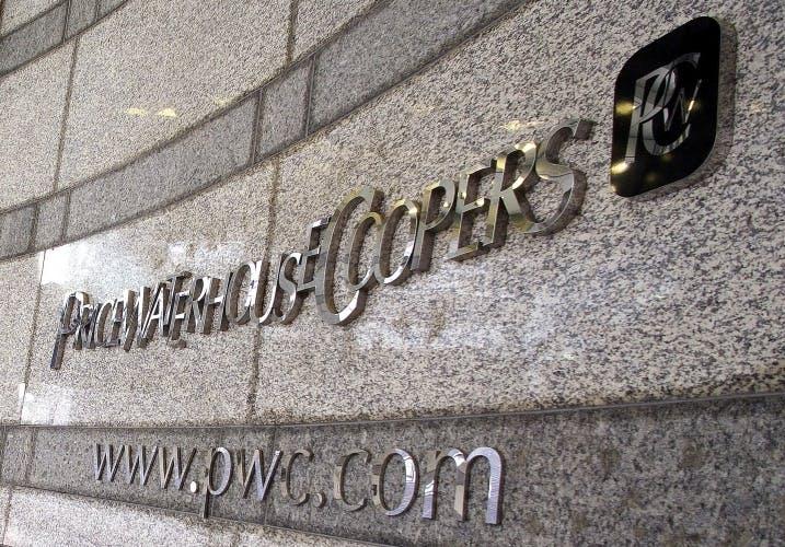 PwC Pricewaterhouse Coopers