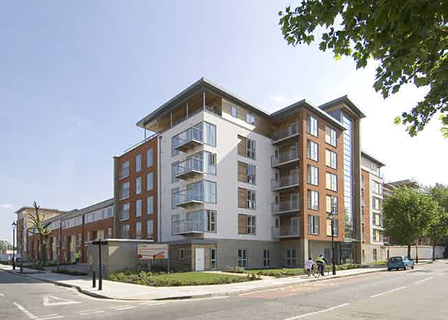 circle housing group social housing