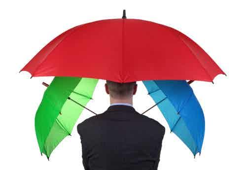umbrella cover