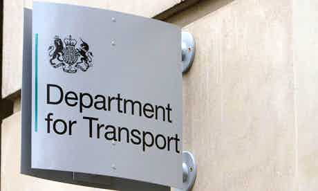 Department for Transpor