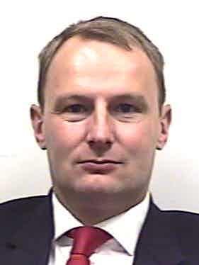 Bennett John Bank of Ireland
