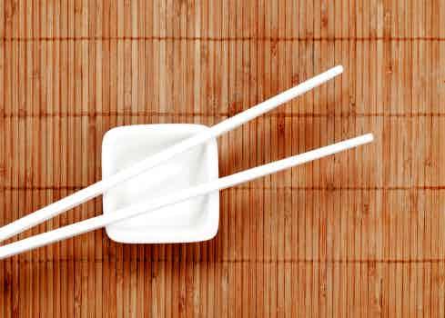 chopsticks eats