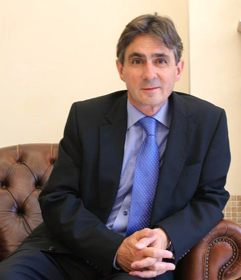 David Steward