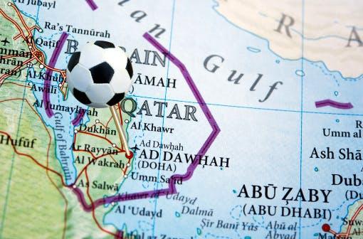 Qatar football