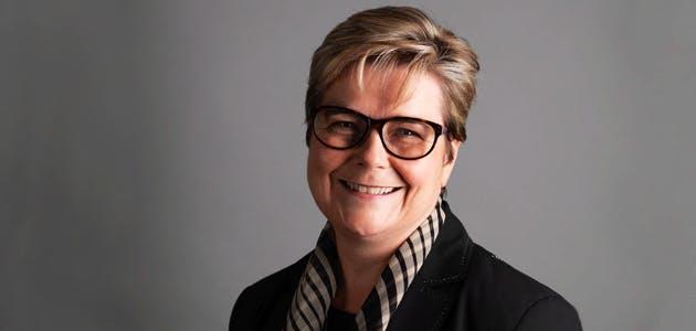 Deborah Grimason