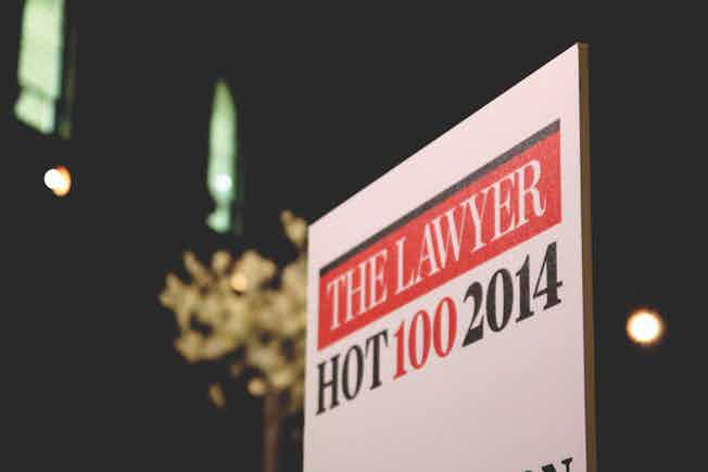 Hot 100 party 2014