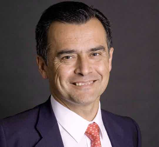 Santiago Gómez Sancha