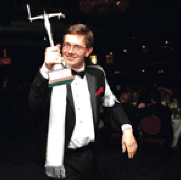 Robert Dougans
