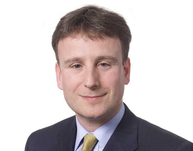 Sean Jeffrey