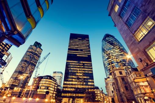 London insurance