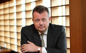 David Stewart Olswang