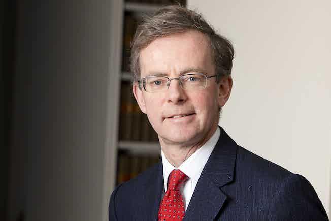 Hugh Mercer QC