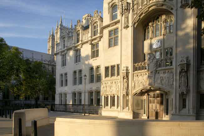 UK Supreme Court