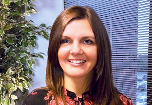 Jayne Burrell