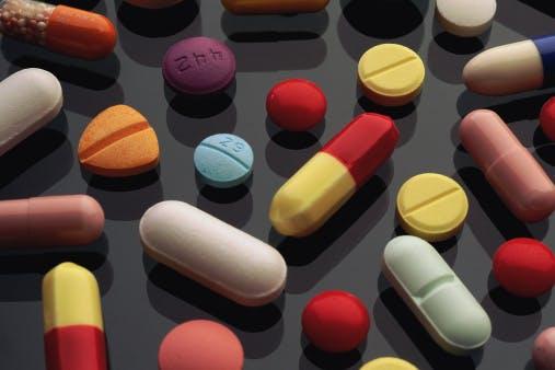 pills drugs pharmaceutical
