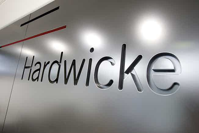 Hardwicke