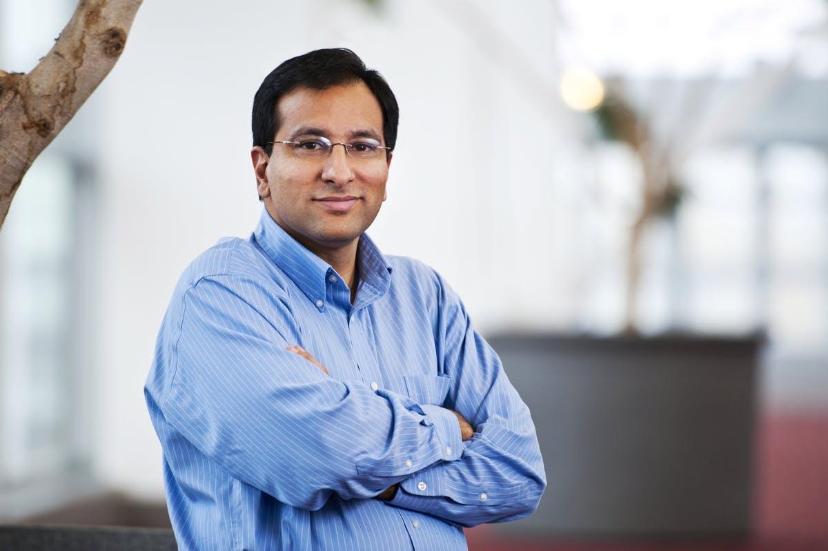 Amar Sarwal