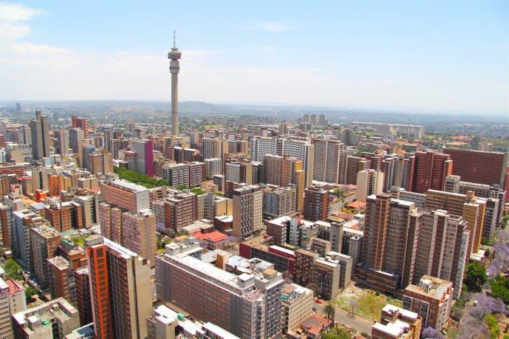 johannesburg south africa