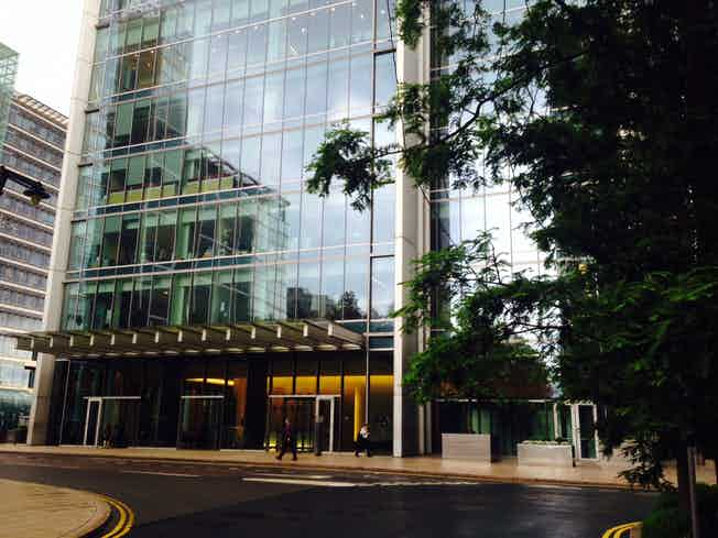 Clifford Chance CC