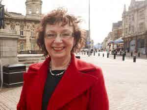 Kath Lavery