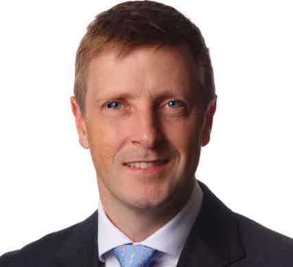 Stuart Bedford