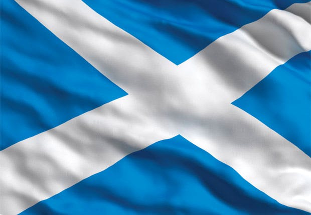 Scot flag