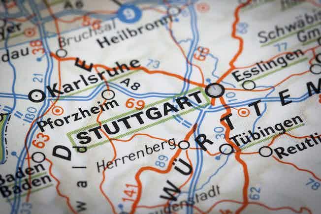 stuttgart germany
