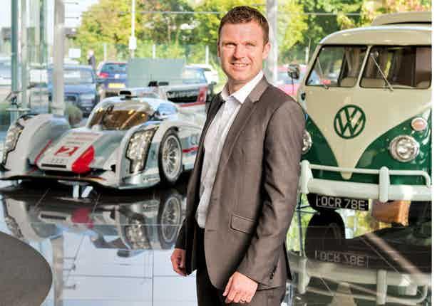 VW Trainor