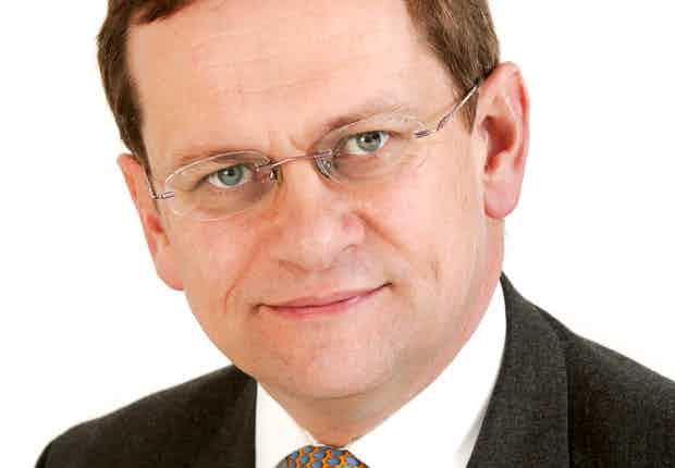 Tony Williams, Jomati Consultants
