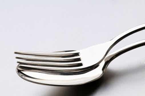 cutlery eat