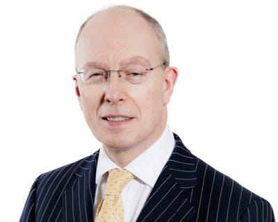 Julian Henwood