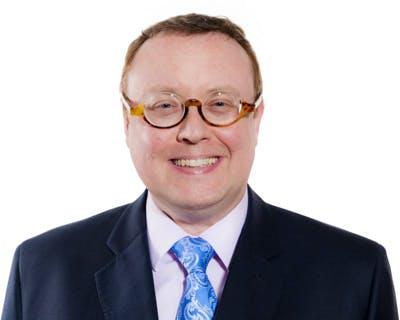 Lee Nuttall