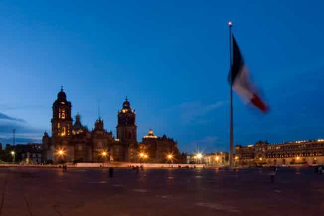 mexico big