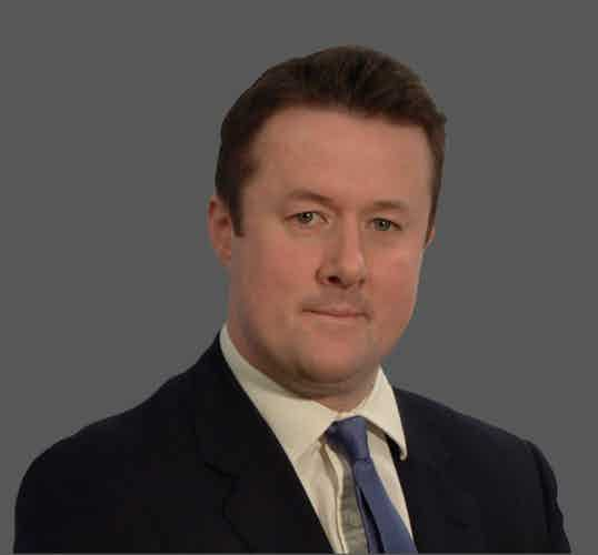 Dominic Crossley