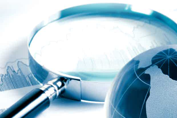 Global litigation 50 cover