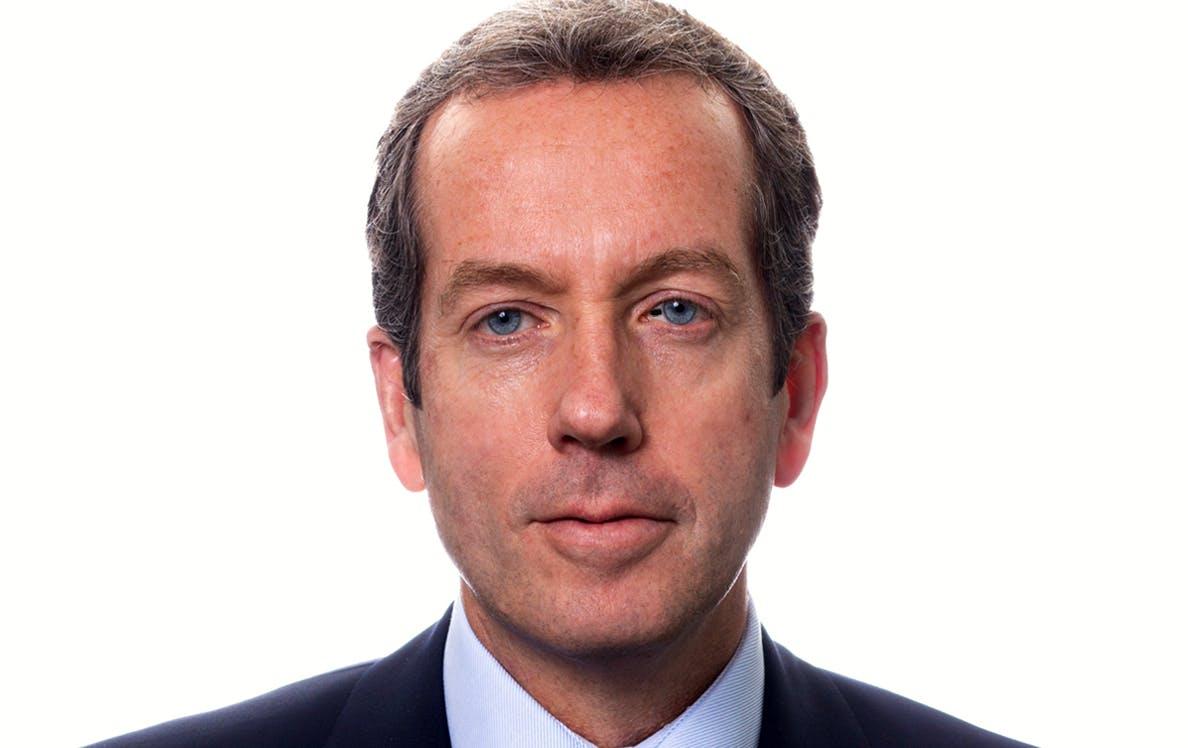 Antony Dutton