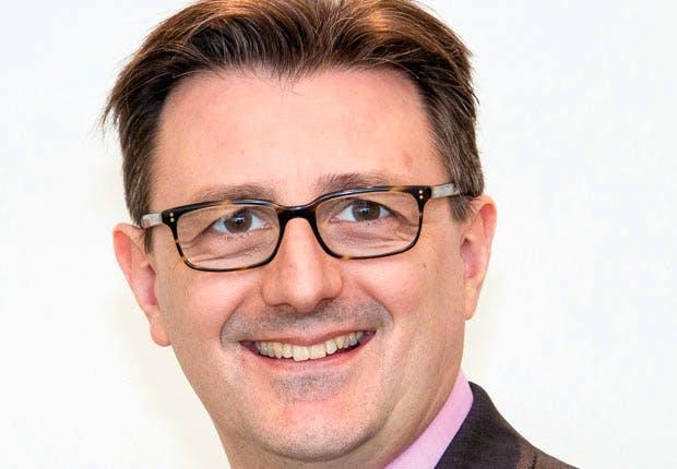 Simon Hobday