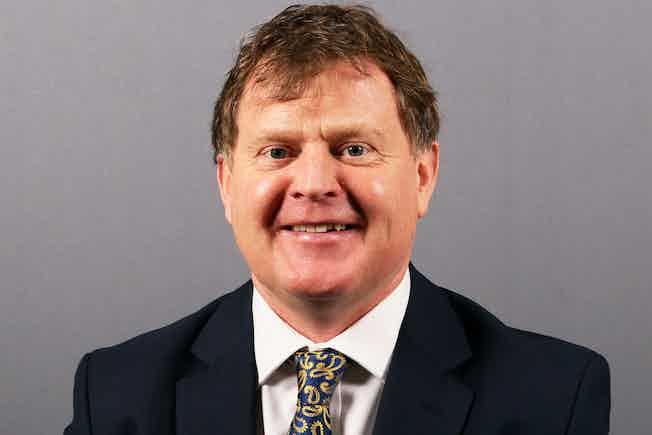 Rory O'Brien