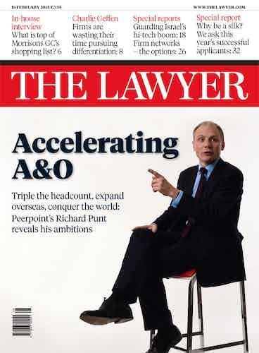 16 February 2015 cover