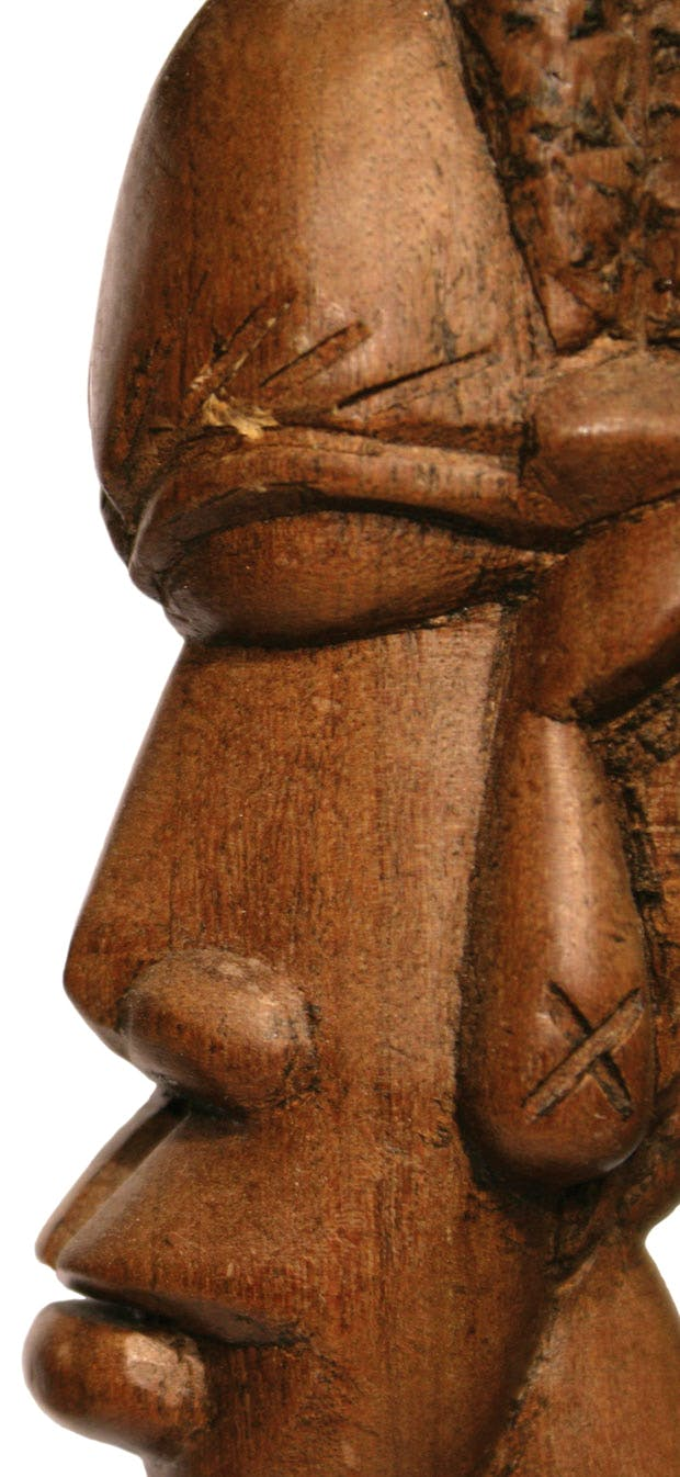 The Lawyer Africa Elite 2015 - masks